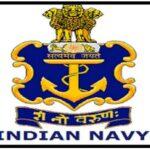 Indian Navy SSC Officer Recruitment 2021 Apply Online