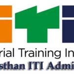 Rajasthan ITI Admission Form 2021 Apply Online